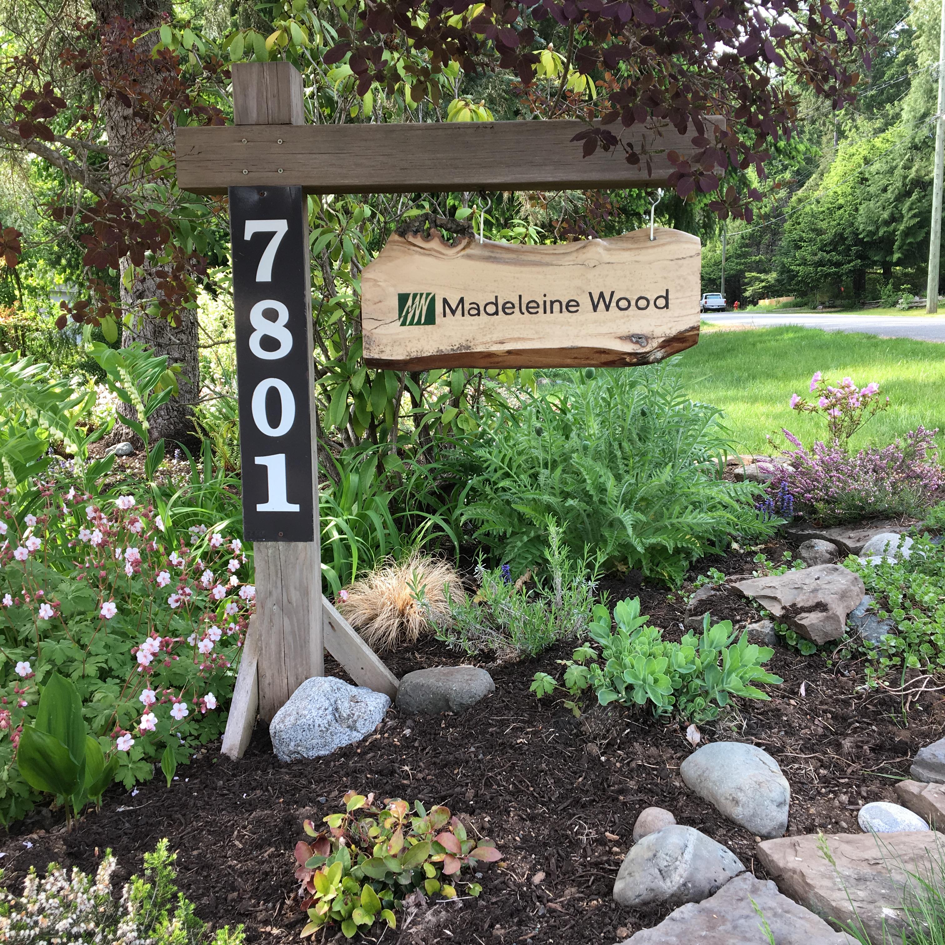 Madeleine Wood Studios