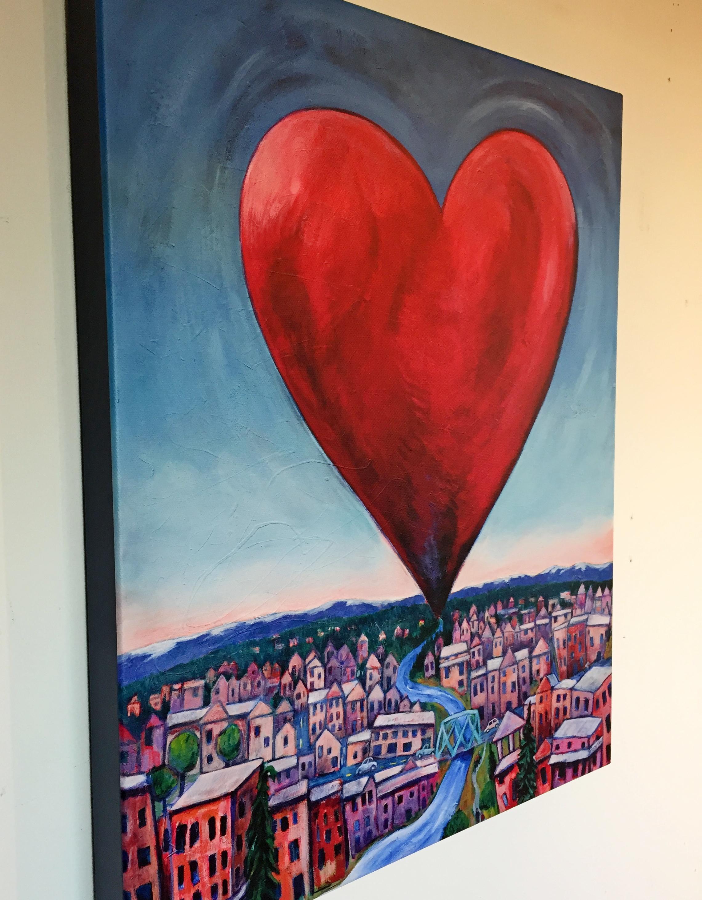 Tracy Kobus Fine Art