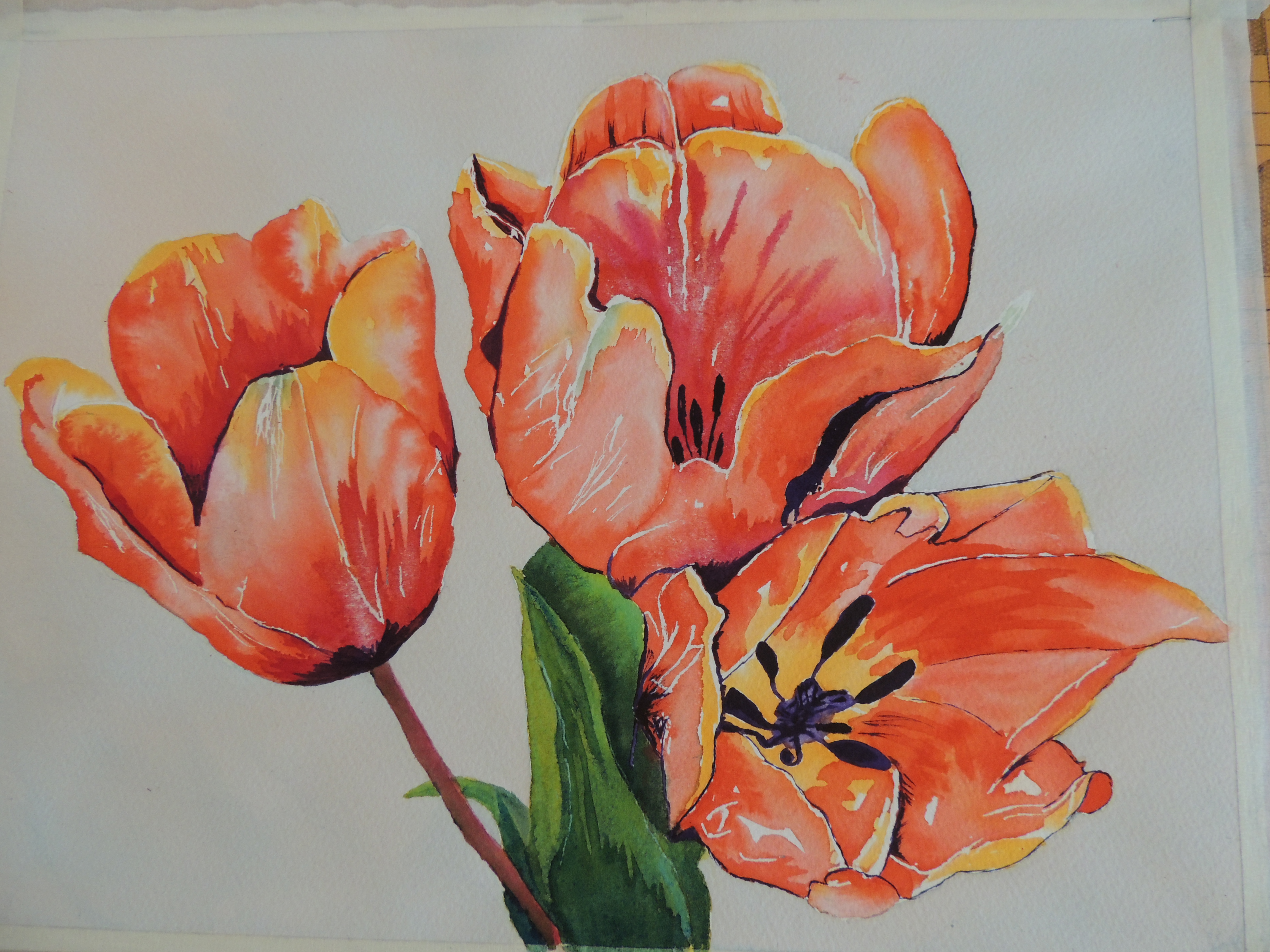 Jeanette Runions Fine Art