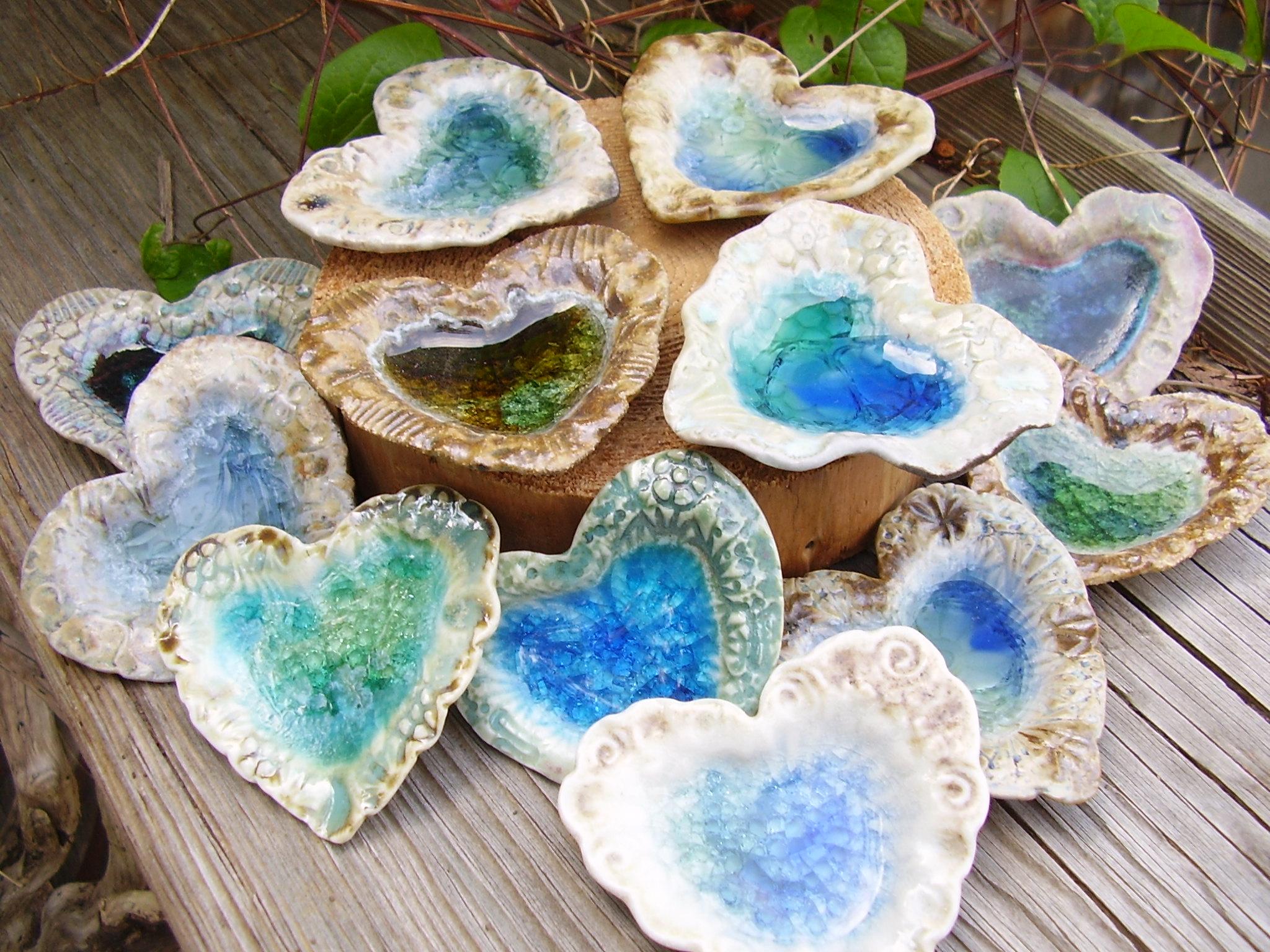 Lilac Sun Pottery