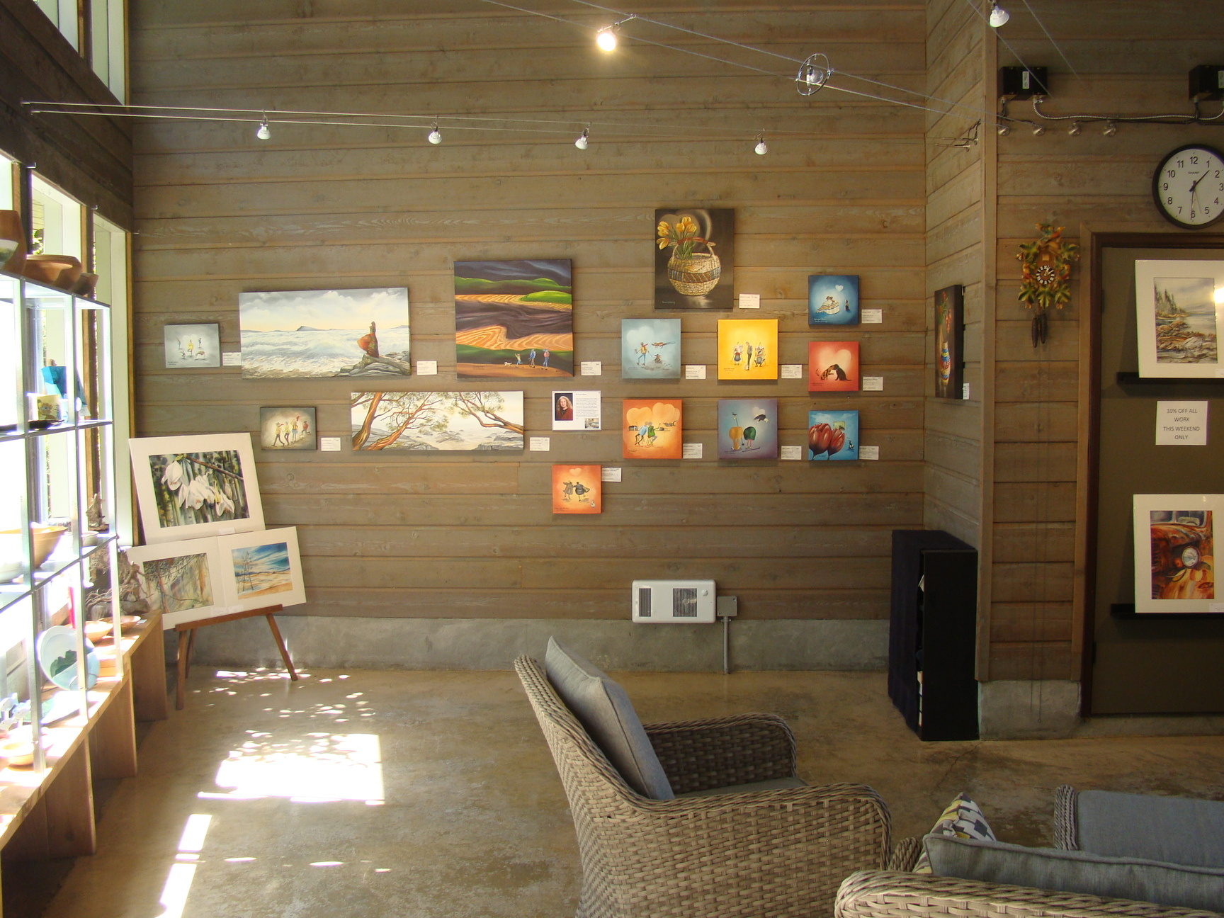 Raintree Studio and Gallery