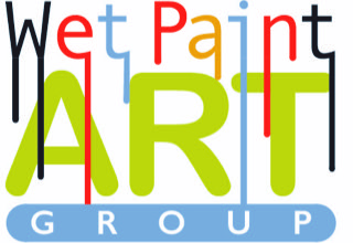 Wet Paint Art Group - Black Creek artist