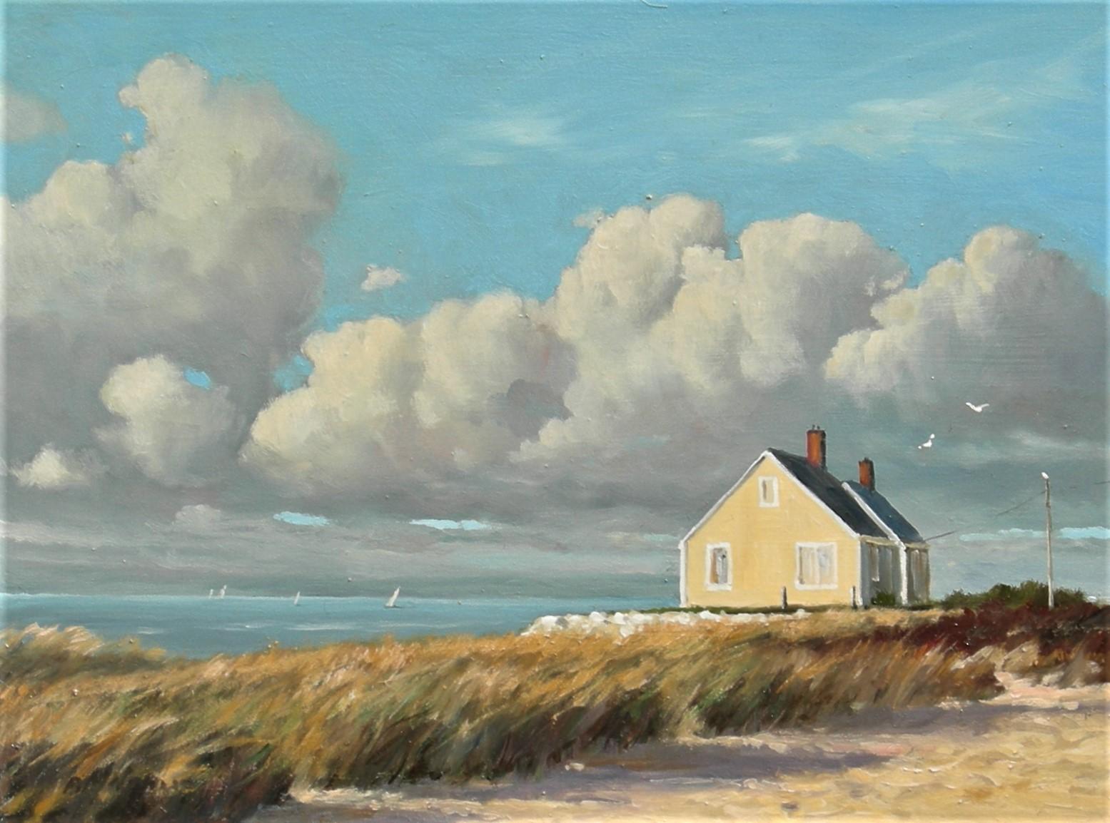 Pieter Molenaar Fine Art
