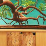 Madeleine Wood Studios - Fanny Bay artist