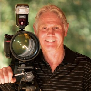 Roy Hancliff Photography - Qualicum Beach artist