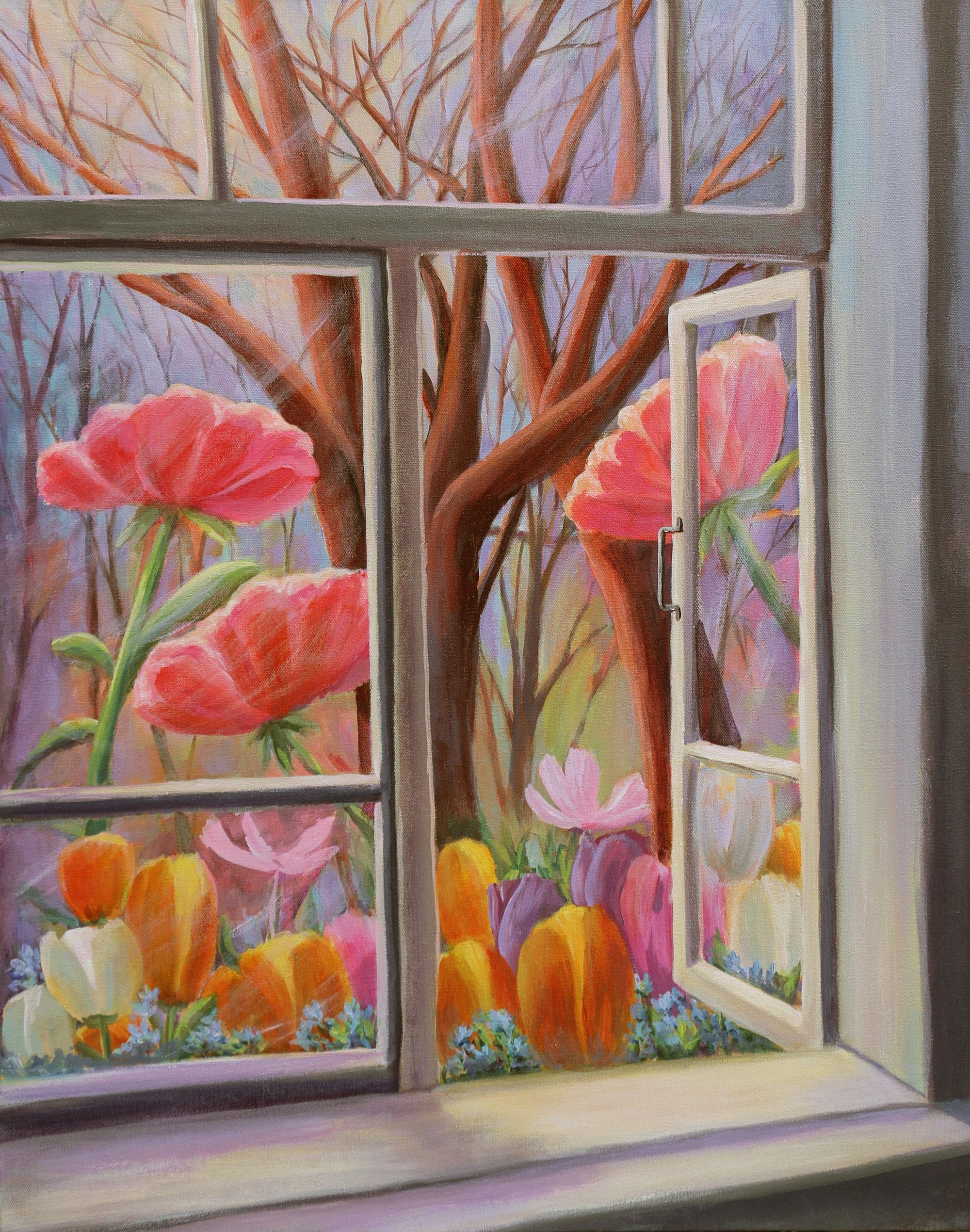 Marilyn Peeters Art Studio