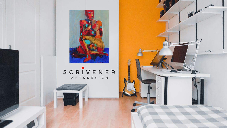 Scrivener Art and Design