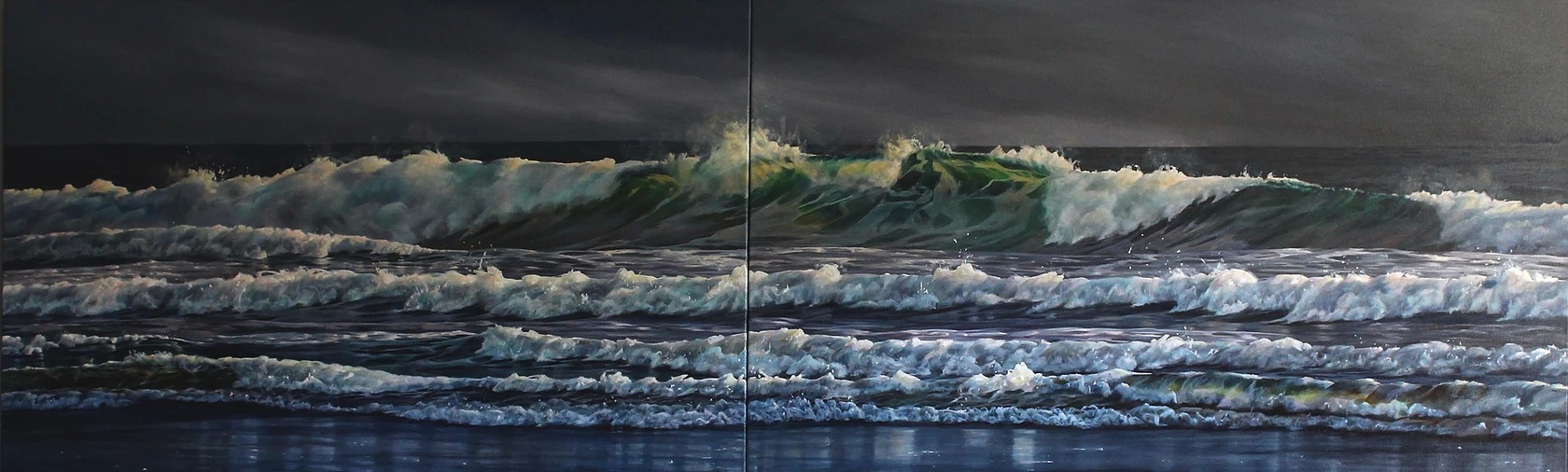 Esther Sample-Artist