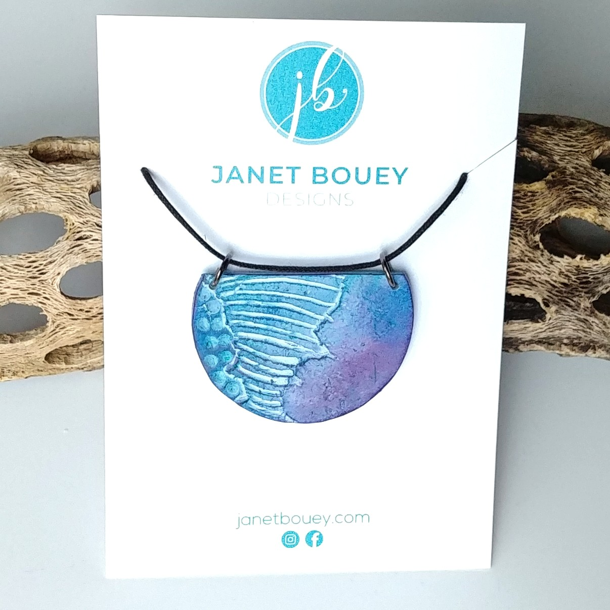 Janet Bouey Designs