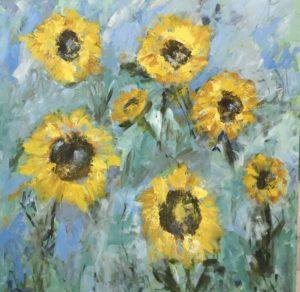 Mary Patricia Deveau Art 5