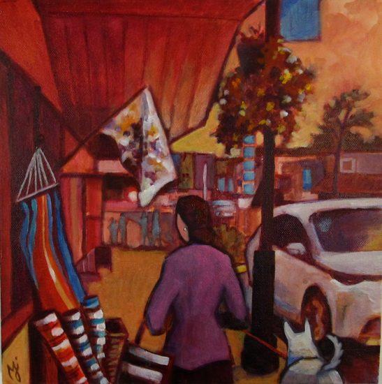Jablonski-Jones_Fifth Street Stroll