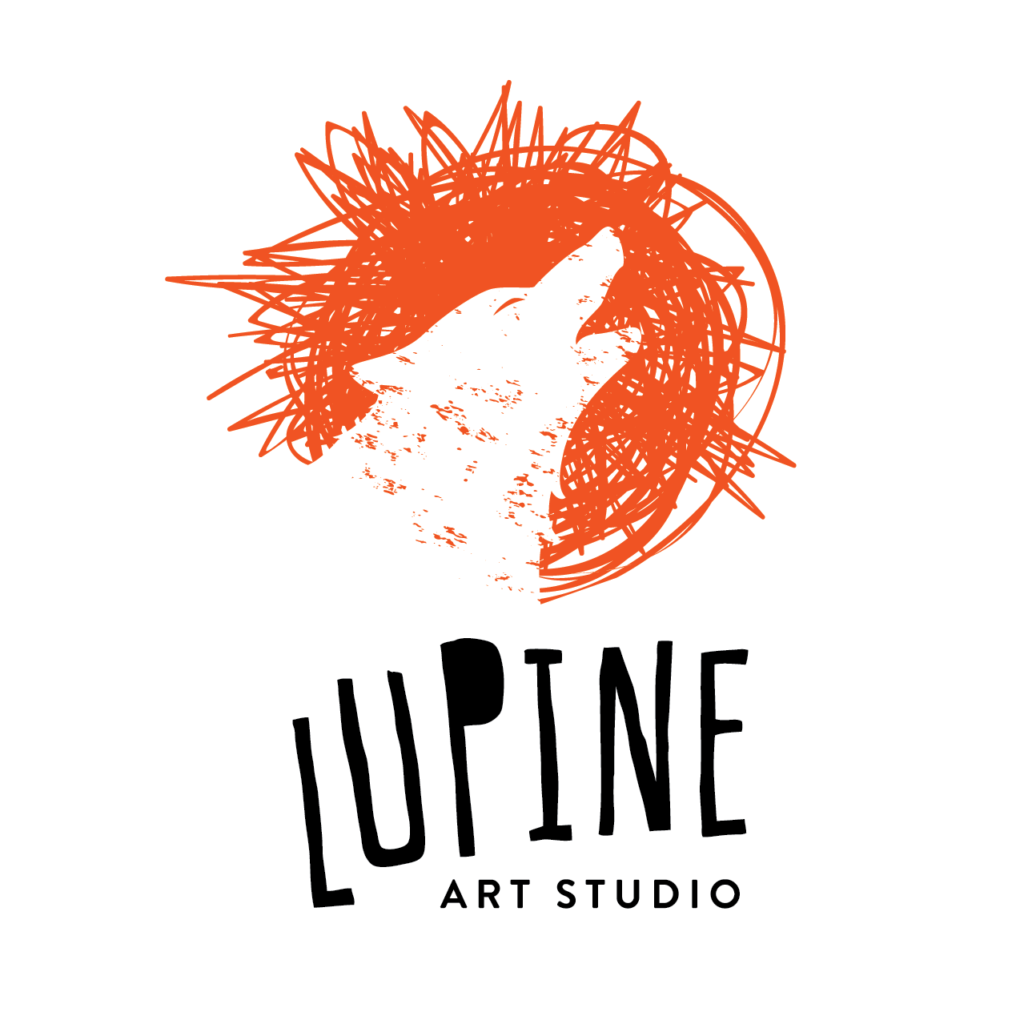 Lupine Art Studio 4