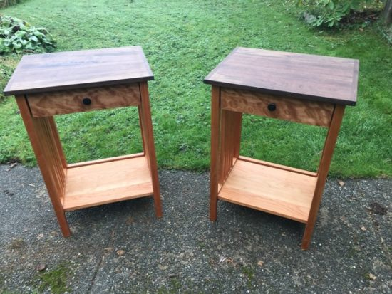 Sandpiper Side Tables