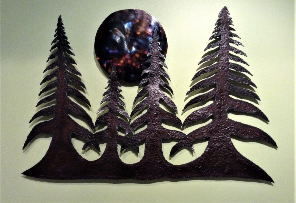 Brad Allen Metal Art 11
