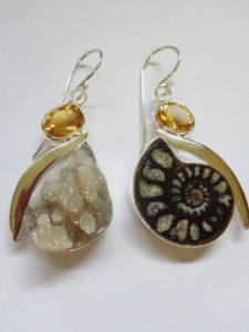 Cheryl Jacobs Designs Jewelry Studio 6