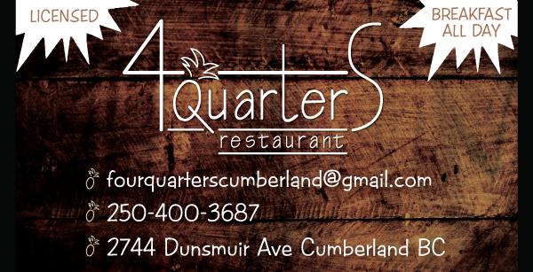 4 Quarters Restaurant 14