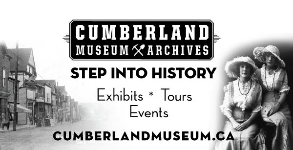 Cumberland Museum & Archives 1