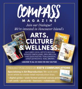 Compass Magazine 4