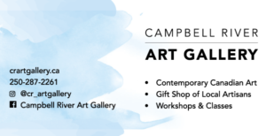 Campbell River Art Gallery 5