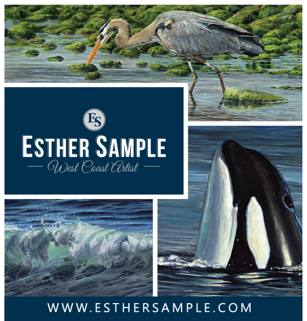 Esther Sample-Artist 2