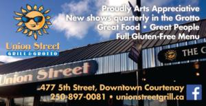 Union Street Grill 3