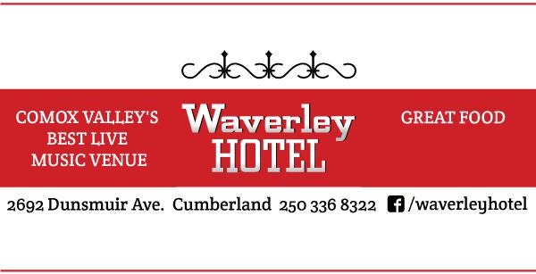 Waverley Hotel 1