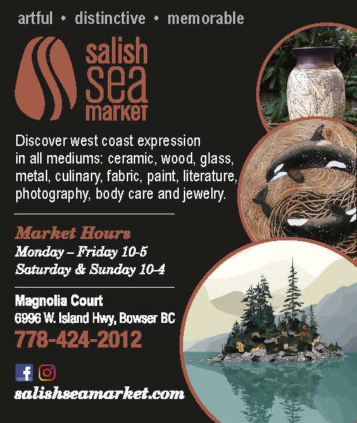 Salish Sea Market 2
