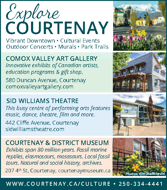City of Courtenay 3
