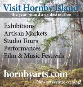 Hornby Island Arts Council 3