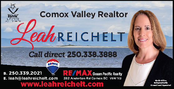 Leah Reichelt - Realtor- RE/MAX ocean pacific realty 1