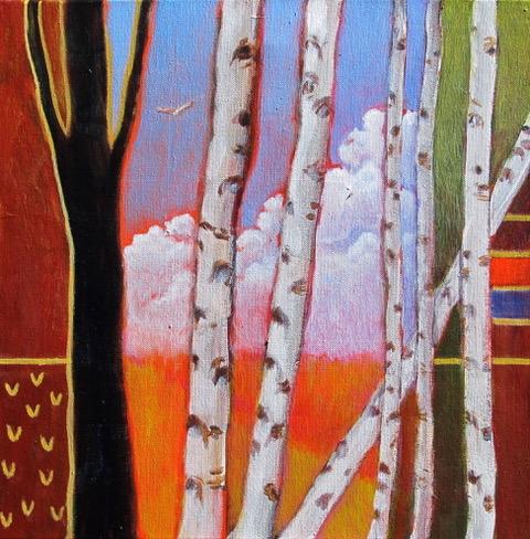 Jablonski-Jones Poplar composition