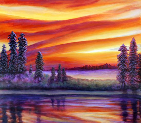 Peeters-Summer Sunset (Website)