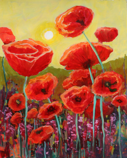 Peeters-Good Morning Poppies (Website)
