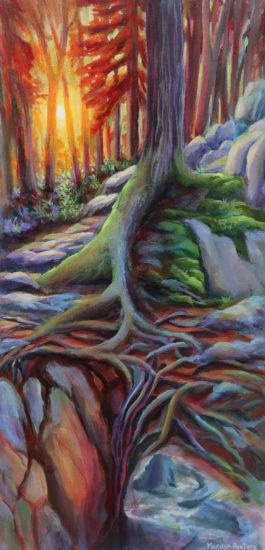 Peeters-Setting Down Roots (Website)