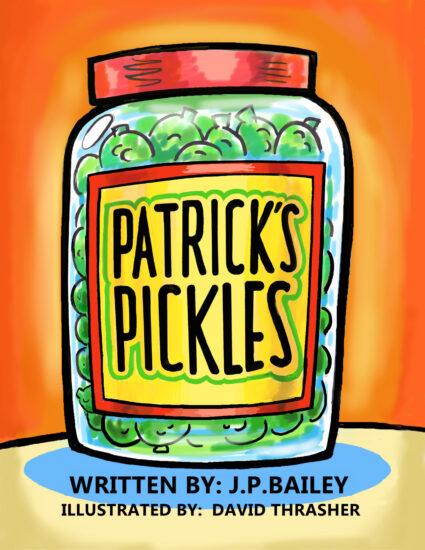 Patrick's-Pickles-Cover