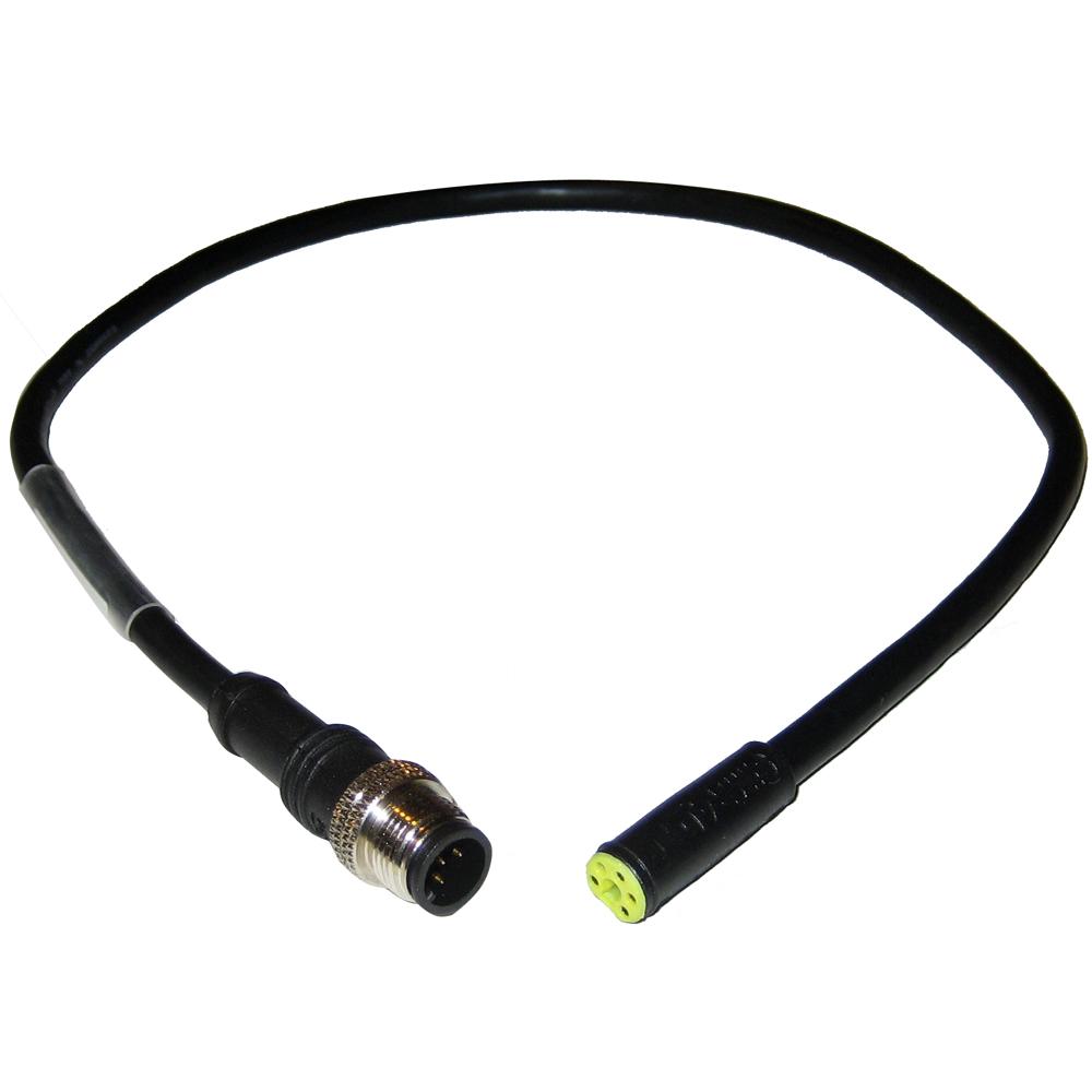 Simrad-Simnet a NMEA 2000 Adaptador De Cable 1m-N2K 24006199