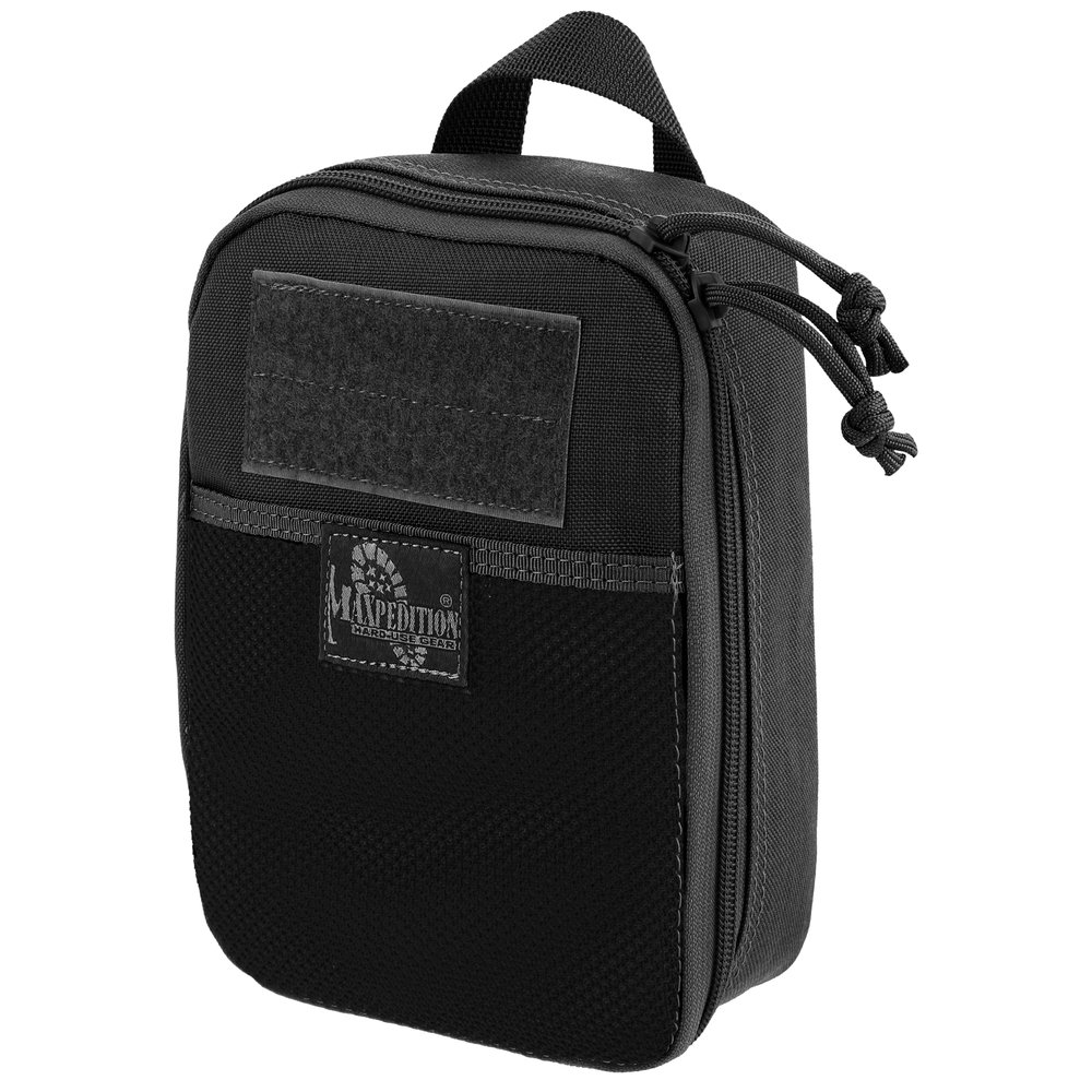 Maxpedition LTB Lightweight Toiletry Bag Black MAXPEDITION HARD-USE GEAR LTBBLK