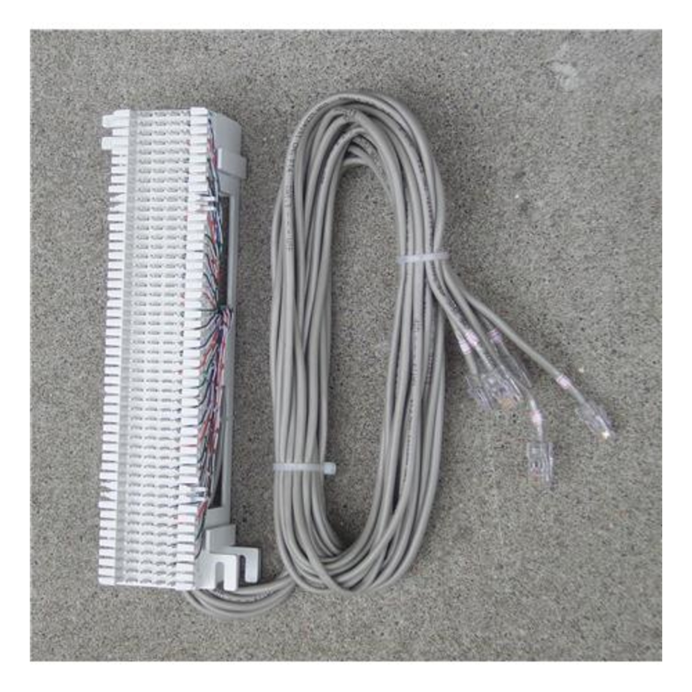 Details about Dynacom 66Necblock 66Ds2-7 66 Block on 66 block punchdown tool, 66 block cross-connect wire, 66 block color code, 66 block parts, 66 block cable, 66 block connectors, 66 block dimensions, 66 block connections, 66 block accessories, 66 block vs 110 block, 66 block cabling, 66 block installation,