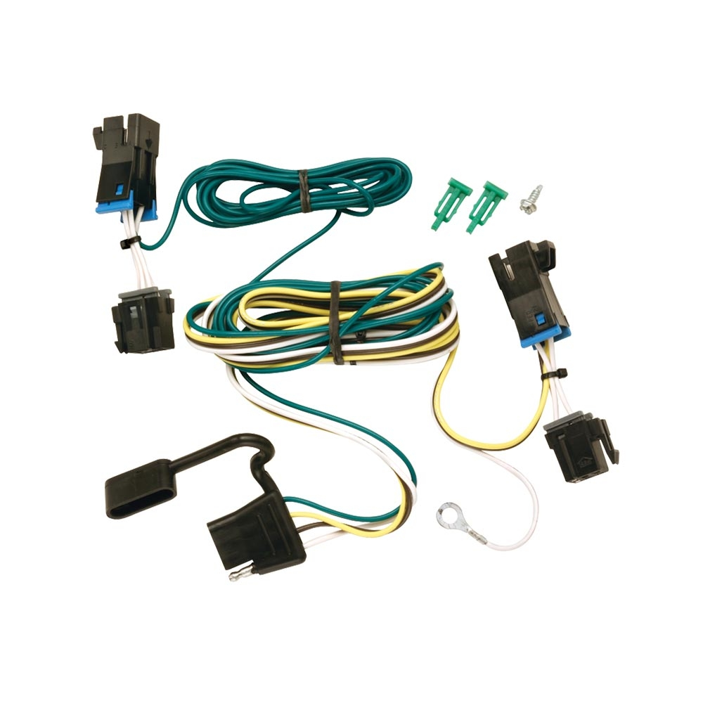 Tekonsha 118329 T-One Connector Assembly Trailer Accessories ...