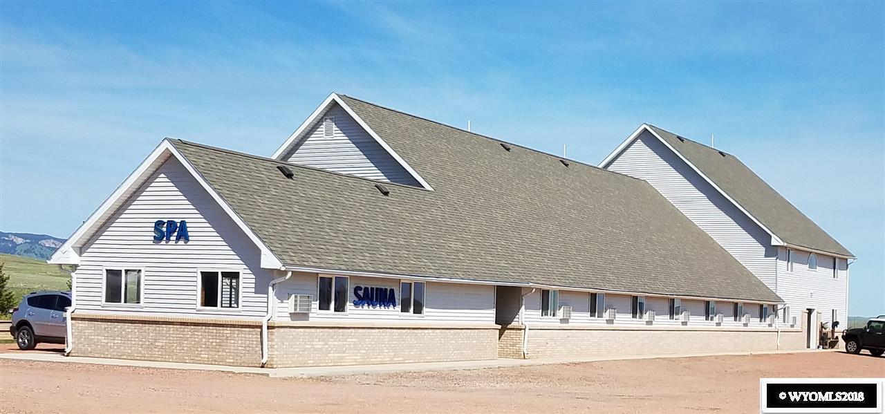 Lake Stop Resort - Motel (10 Rooms), Sauna and Apa