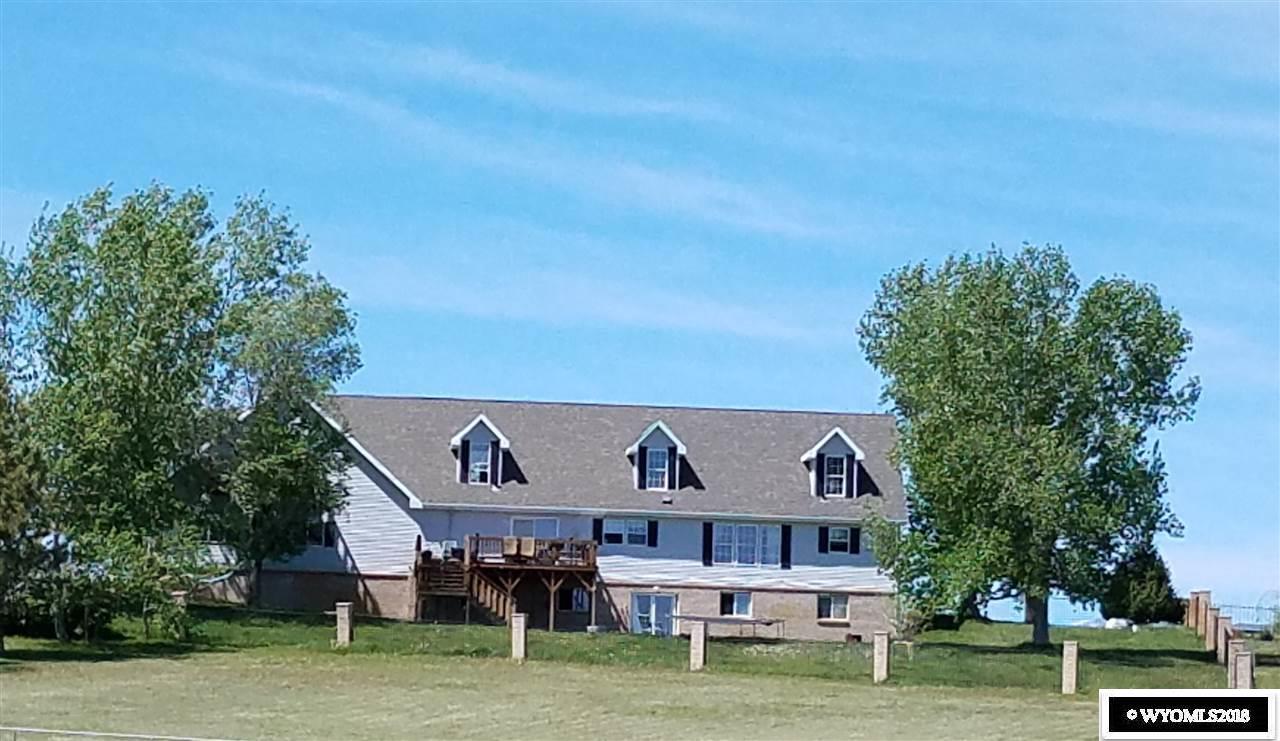 Lake Stop Resort - Main House/Possible Rental - Re