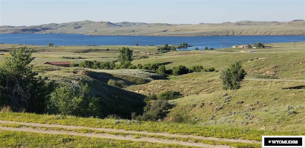 Lake Stop Resort - Upper Development Land, Looking