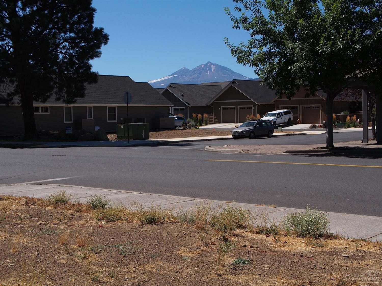 More mountain views from Lots 11 & Lot 12.