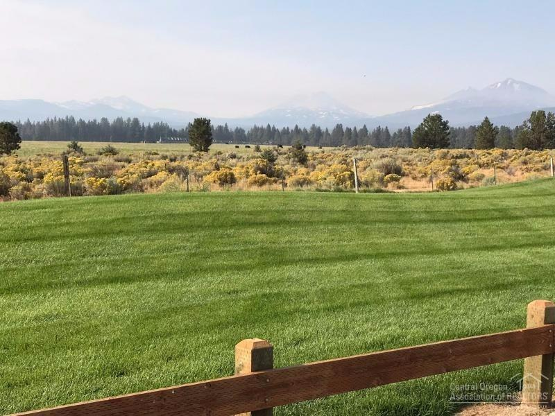 Pine Meadow Subdivision has breathtaking views of