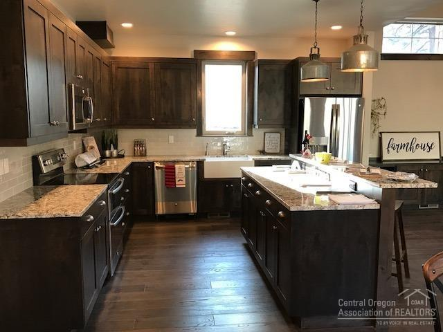 Picture of similar quality Kitchen you could build