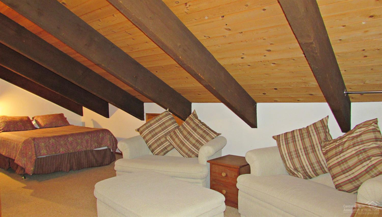 More bunk room