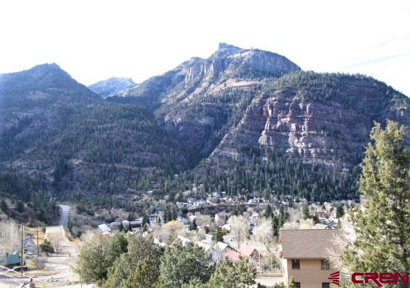 beautiful Ouray