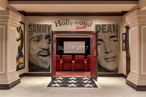 12 Seat Hollywood Style Theater