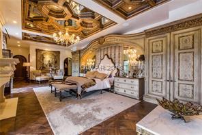 Custom wall unit composed of furniture-grade cabin