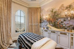 Private salon room and separate massage room.